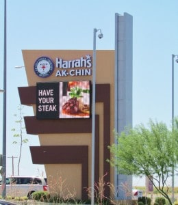 Harrahs Akchin Hotel and Casino