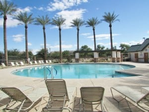 Cobblestone Farms Maricopa Pool 1
