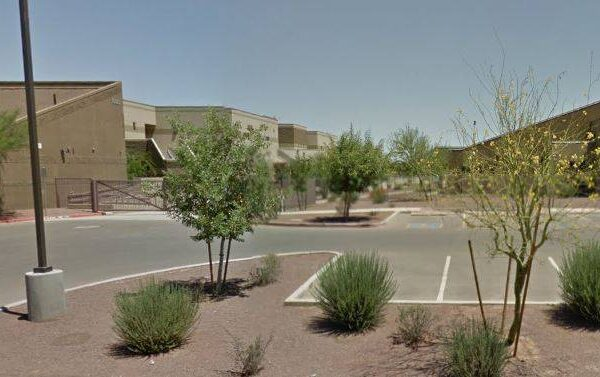 Maricopa High School