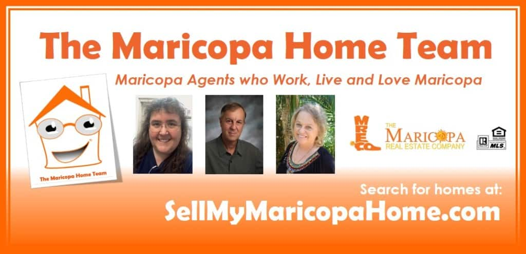Maricopa Home Team Facebook