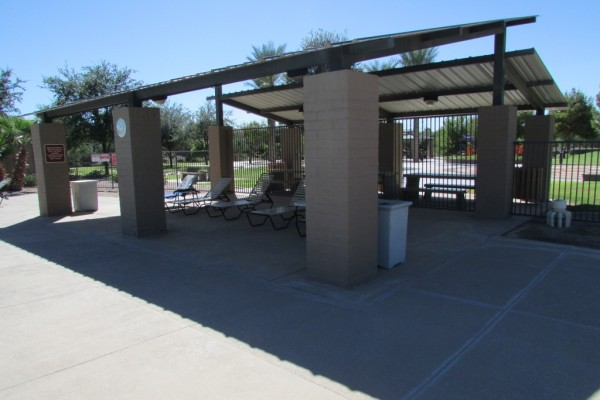 VIllages Picnic Area