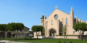 Maricopa Catholic Church