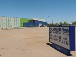 Leading Edge Maricopa Private School