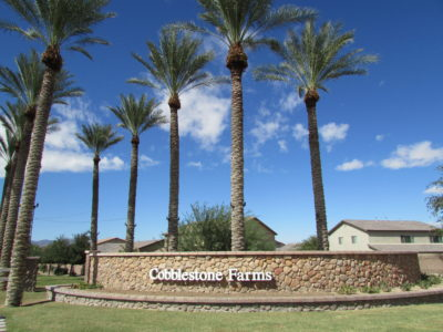 Cobblestone Farms Maricopa