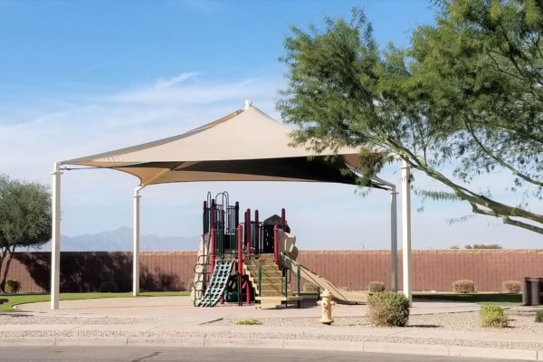 Playgrounds in Santa Rosa Springs